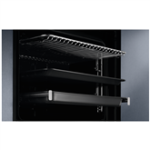Built-in oven Electrolux (catalytic cleaning)
