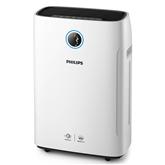 Õhupuhasti-niisutaja Philips Series 2000i