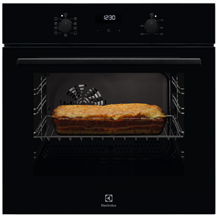 Built-in oven Electrolux (catalytic cleaning) EZF5C50Z