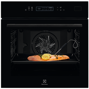 Built-in steam oven Electrolux EOB8S31Z