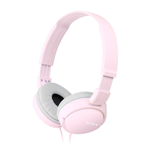 Headphones Sony ZX110