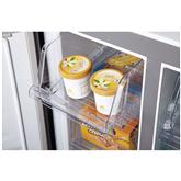 SBS külmik Hisense (182 cm)