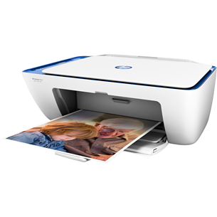 Multi-functional inkjet color printer HP DeskJet 2630
