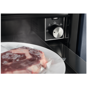 Built-in warming drawer Electrolux