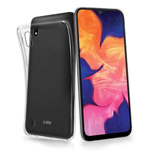 Samsung Galaxy A10 silikoonümbris SBS