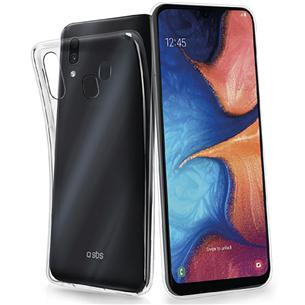 Samsung Galaxy A20e silikoonümbris SBS