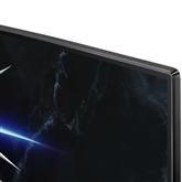49 curved UltraWide QLED monitor Samsung
