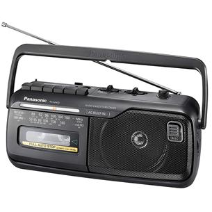 Raadio Panasonic RX-M40DE-K