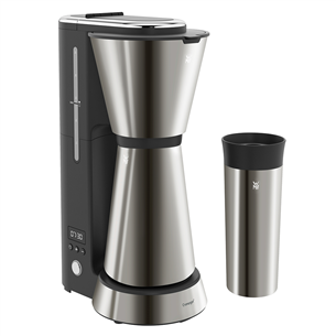 Coffee maker WMF KITCHENminis Thermo to go 412260041