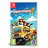 Игра для Nintendo Switch, Overcooked 2