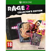 Игра для Xbox One, Rage 2 Collectors Edition