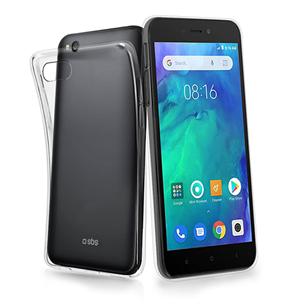 Xiaomi Redmi Go silikoonümbris SBS