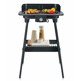 Electric BBQ stand grill Severin