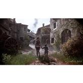 Xbox One mäng A Plague Tale: Innocence