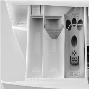 Интегрируемая стиральная машина Electrolux (8 кг)