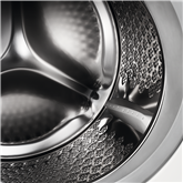 Built-in washing machine AEG (8 kg)