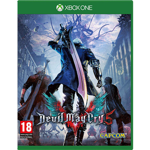 Xbox One mäng Devil May Cry 5