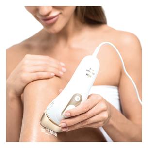 IPL Hair Removal Braun Silk-expert Pro 5 + Venus Extra Smooth