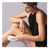 Fotoepilaator Braun Silk-expert Pro 3 + Venus Divine Sensitive + Kosmeetikakott