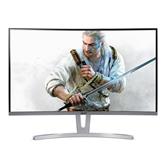 27 curved Full HD LED VA monitor Acer