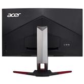 31,5 nõgus WQHD led VA-monitor Acer