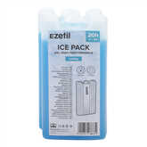 IceAkku EZetil 20h 2x440g gel