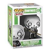 Figurine Funko POP Fortnite Skull Trooper