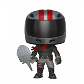 Kujuke Funko POP Fortnite Burn Out Vinyl