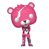 Kujuke Funko POP Fortnite Cudddle Team Leader