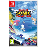 Игра для Nintendo Switch, Team Sonic Racing