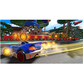 Игра для PlayStation 4, Team Sonic Racing