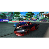 Switch mäng Team Sonic Racing