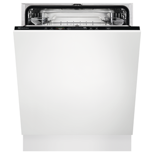 Built-in dishwasher Electrolux (13 place settings) EEQ47215L