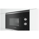 Built-in microwave Bosch (20 L)