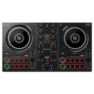 DJ-контроллер DDJ-200, Pioneer DDJ-200