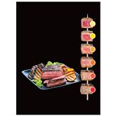 Электрический гриль Optigrill+, Tefal + пластины для вафель