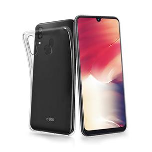 Samsung Galaxy A40 silikoonümbris SBS