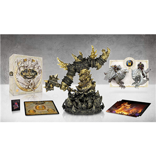 Arvutimäng World of Warcraft 15th Anniversary Collector's Edition