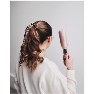 Щипцы для выпрямления волос GA.MA Keration X-Wide