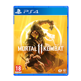 Игра для PlayStation 4 Mortal Kombat 11
