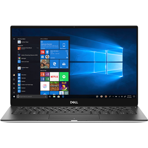 Notebook Dell XPS 13 9380