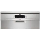 Dishwasher AEG (14 place settings)