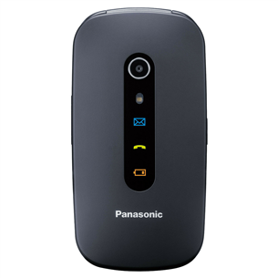 Mobile phone Panasonic KX-TU466