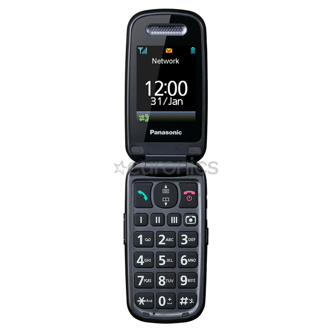 Mobiiltelefon Panasonic KX-TU466