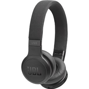Juhtmevabad kõrvaklapid JBL LIVE 400BT