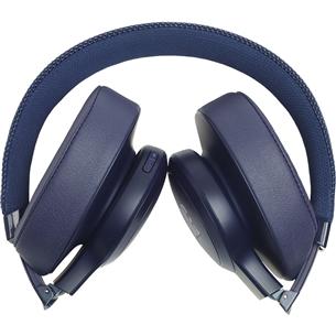 Juhtmevabad kõrvaklapid JBL LIVE 500BT
