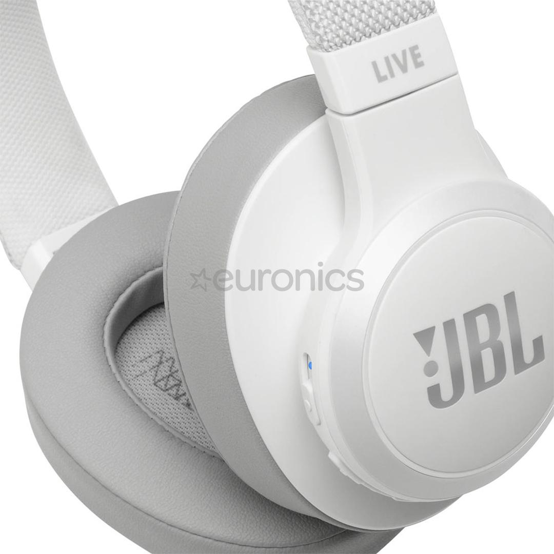 Беспроводные наушники JBL LIVE 500BT