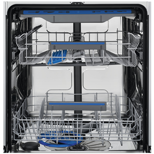 Built-in dishwasher Electrolux (14 place settings)