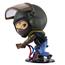 Фигурка Rainbow Six Bandit, Ubisoft