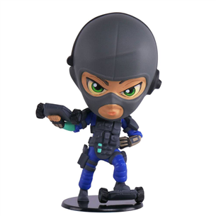 Figurine Rainbow Six Twitch